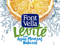 Font Vella Levité / Fruity feeling