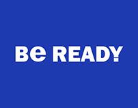 Be Ready Branding&Packaging_Blue