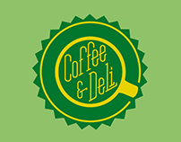 Coffee & Deli