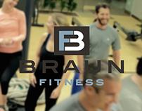 Braun Fitness - Sizzle