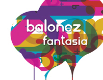 Balonez Fantasia