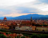 Exploring Art in Italy