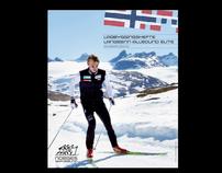 Lagbyggingshefte Skilandslaget Allround herrer