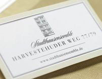 Harvestehuderweg 77-79 – luxury appartements
