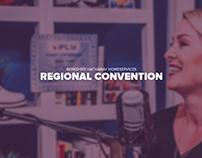 Regional Convention Promo