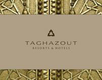 Taghazout – high class resort in marocco
