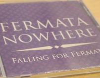 Fermata Nowhere Jewel Case Design