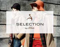 Selection by S. Oliver – international fashion label