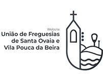 Website | Santa Ovaia e Vila Pouca da Beira