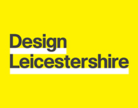 Design Leicestershire