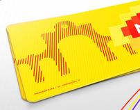 Migawka - Lodz urban card