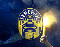 #FENEROL - Fenerbahce SK