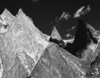 Guardians of the Baltoro, Karakoram Project.