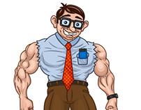 Muscle Nerdz Eugene