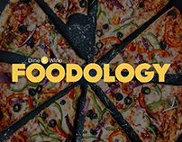 Foodology | Dine & Wine (Concept)