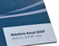 Relatório Anual 2009 da Ativa Corretora