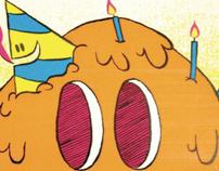 Target Birthday Blog GiftCard
