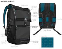 VM Ware Backpack