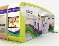 Microsoft Kinect Tour