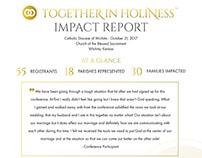 St. John Paul II Wichita Impact Report