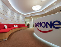 Danone office