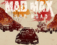 PPP: Mad Max: Fury Road - Phase 1