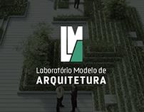 Logotipo   Laboratório Modelo de Arquitetura