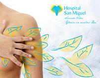HSM Magazine Ads