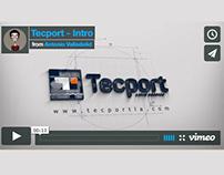 Tecport Latin America - Multimedia