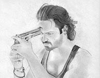 portraits n sketches