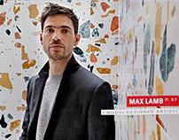 Max Lamb