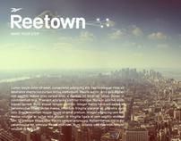 Reetown