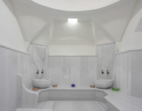 Private Turkish Bath Project