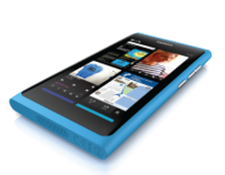 Nokia - N9 Application