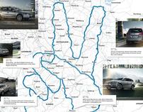 Volkswagen GPS Campaign