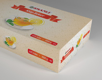 Osmanli Cube Sugar Packages