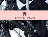 TSAKIRIS MALLAS SHOES - CAMPAIGN AW201O