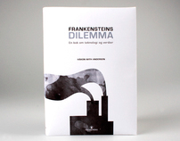 Bokomslag Frankensteins Dilemma