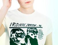 T-Shirt Store A/W 2011