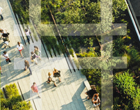 High Line Book