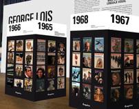 Esquire USA '80s