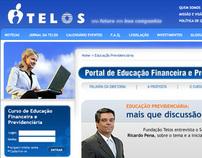 Fundação Telos - Portal de Educação Financeira