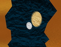 Motion Design: Canyon Loop Animation