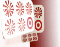 Target GiftCards TV-Dominos