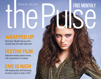 The Pulse - December 2011