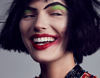 Beauty Archive Mag // Funny Things