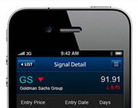 SES Global Markets: Mobile for iPhone