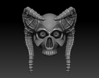 Some ZBrush