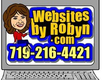 Websites By Robyn - Samples of My Work