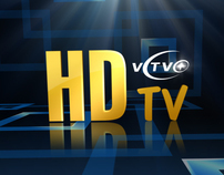 HDtv of VCTV channels content trailer